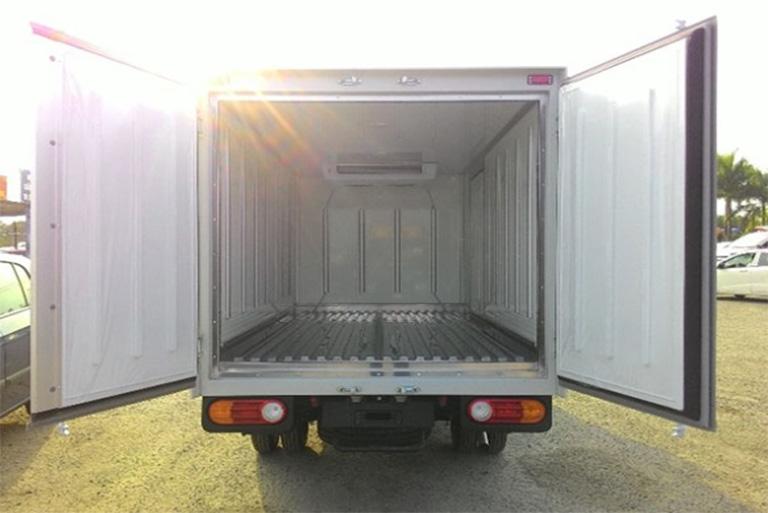 Lời khuyên để đảm bảo chất lượng thùng xe tải trong suốt thời gian sử dụng