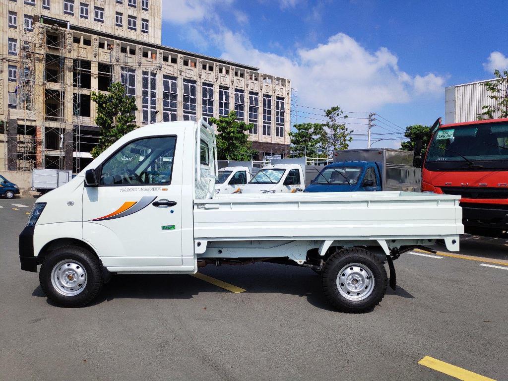Những vấn đề bạn cần quan tâm để sở hữu thùng xe lửng xe tải hoàn hảo